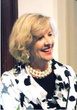 Dr Ingrid van Beek AM